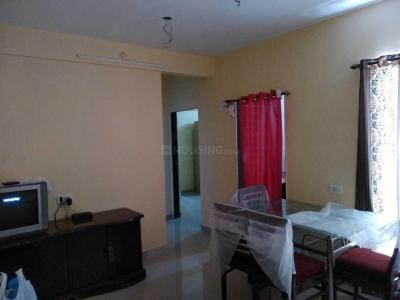 Gallery Cover Image of 1135 Sq.ft 2 BHK Apartment for buy in Anmol Planet, Kharghar for 9500000