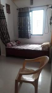 Gallery Cover Image of 645 Sq.ft 1 BHK Apartment for buy in Narsala for 2000000