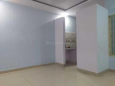 Gallery Cover Image of 750 Sq.ft 1 RK Independent House for rent in Khajuri Kalan for 5000