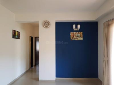 Gallery Cover Image of 950 Sq.ft 2 BHK Apartment for buy in Hinjewadi for 6338000