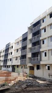 Gallery Cover Image of 890 Sq.ft 2 BHK Apartment for buy in Bhiwandi for 3560000