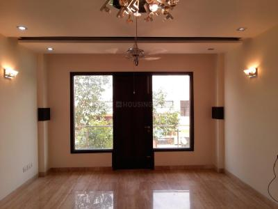 Gallery Cover Image of 2700 Sq.ft 4 BHK Independent Floor for buy in Kalkaji for 35000000