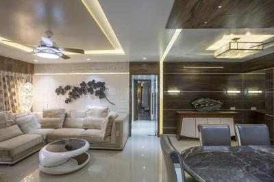 Gallery Cover Image of 1660 Sq.ft 3 BHK Apartment for buy in Paradise Sai Mannat, Kharghar for 17000000