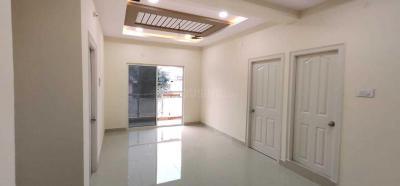 Living Room Image of 1200 Sq.ft 3 BHK Apartment for buy in Bahadurpura for 4860000