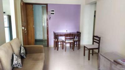 Gallery Cover Image of 650 Sq.ft 1 BHK Apartment for rent in Dahisar West for 24000
