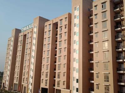 Gallery Cover Image of 2215 Sq.ft 4 BHK Apartment for buy in Omaxe Shubhangan, Omaxe City for 4670000