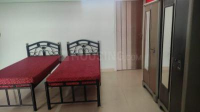 Bedroom Image of No Broker PG in Bhandup West