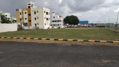 Gallery Cover Image of 1000 Sq.ft Residential Plot for buy in Mannivakkam for 2300000