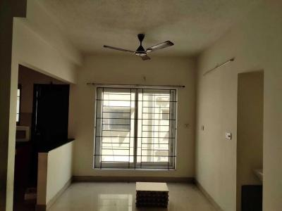Gallery Cover Image of 1500 Sq.ft 3 BHK Apartment for rent in Perungudi for 28000