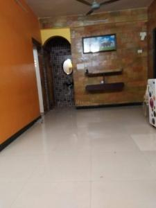 Gallery Cover Image of 1100 Sq.ft 2 BHK Apartment for rent in Seawoods for 31000
