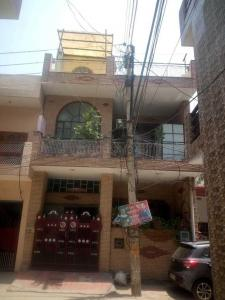 Gallery Cover Image of 900 Sq.ft 3 BHK Independent House for buy in Sector 6 for 8500000