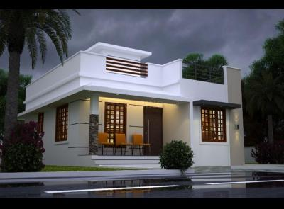 Gallery Cover Image of 1230 Sq.ft 2 BHK Independent House for buy in Nehrugram for 4790000