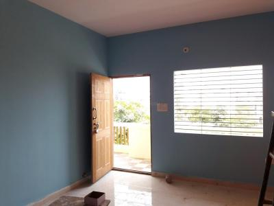 Gallery Cover Image of 1000 Sq.ft 2 BHK Apartment for rent in Annapurneshwari Nagar for 15000