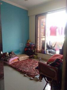 Gallery Cover Image of 800 Sq.ft 2 BHK Apartment for rent in Naigaon East for 8500