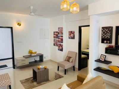 Gallery Cover Image of 1400 Sq.ft 3 BHK Apartment for buy in DRA Ascot, Adambakkam for 13500000