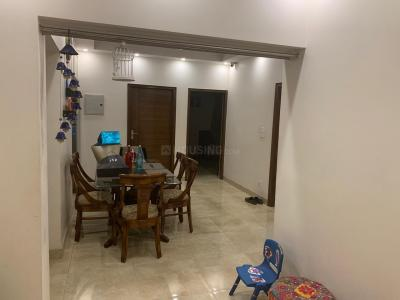 Gallery Cover Image of 950 Sq.ft 2 BHK Apartment for rent in Vasant Kunj for 55000