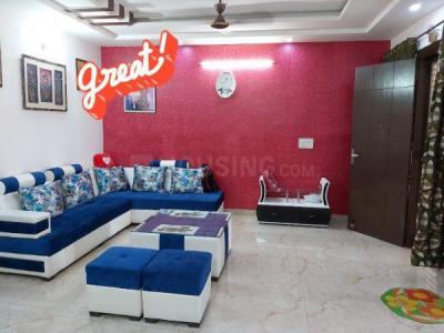 Gallery Cover Image of 1450 Sq.ft 3 BHK Independent Floor for buy in Vasundhara for 7500000
