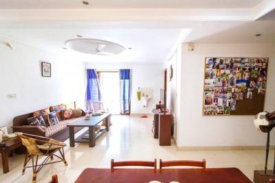 Gallery Cover Image of 2169 Sq.ft 3 BHK Apartment for buy in Krishvi Willow Herbs, Brookefield for 15500000