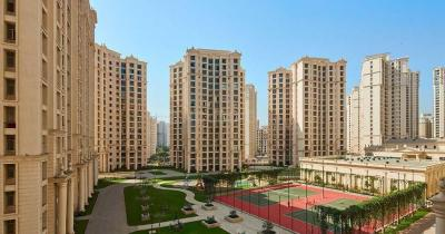 Gallery Cover Image of 1320 Sq.ft 3 BHK Apartment for buy in Rodas Enclave Woodville, Hiranandani Estate for 23000000