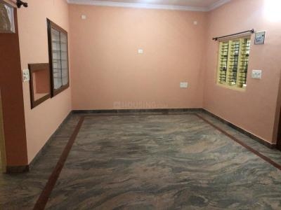 Gallery Cover Image of 1200 Sq.ft 2 BHK Independent House for rent in Horamavu for 18000