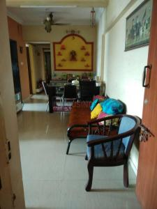 Gallery Cover Image of 1200 Sq.ft 3 BHK Apartment for buy in Mulund West for 21000000