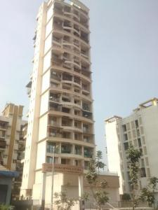 Gallery Cover Image of 1324 Sq.ft 3 BHK Apartment for buy in Kharghar for 14500000