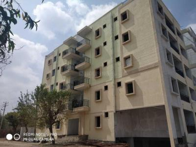 Gallery Cover Image of 1420 Sq.ft 2 BHK Apartment for buy in Aavalahalli for 5100000