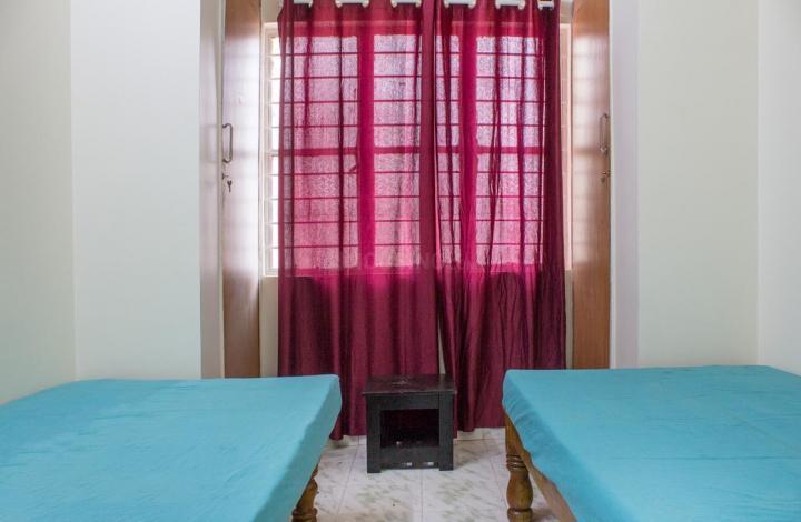 Bedroom Image of Sandeep Nest in Basaveshwara Nagar