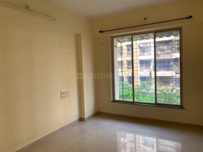 Gallery Cover Image of 1000 Sq.ft 2 BHK Apartment for rent in Kaul Kingston Tower, Vasai West for 14000