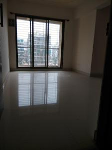 Gallery Cover Image of 675 Sq.ft 1 BHK Apartment for rent in Ulwe for 7000