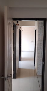 Gallery Cover Image of 895 Sq.ft 2 BHK Apartment for rent in New Panvel East for 8000