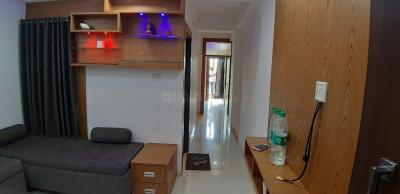 Gallery Cover Image of 603 Sq.ft 1 BHK Apartment for rent in Bulandshahr for 13000