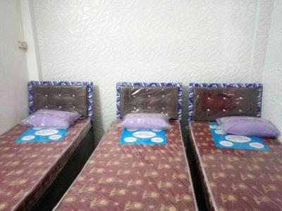 Bedroom Image of PG 4035293 Andheri East in Andheri East