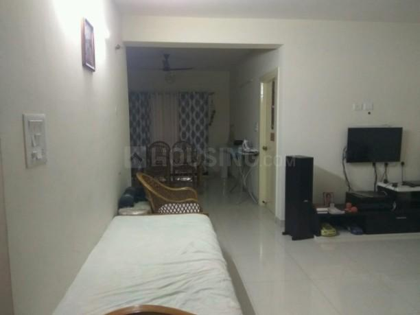 Living Room Image of 1320 Sq.ft 2 BHK Apartment for rent in Aratt Felicita, Akshayanagar for 15000