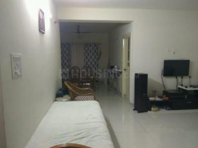 Gallery Cover Image of 1320 Sq.ft 2 BHK Apartment for rent in Aratt Felicita, Akshayanagar for 15000