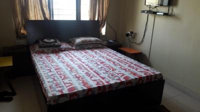 Bedroom Image of PG 4924593 Kopar Khairane in Kopar Khairane
