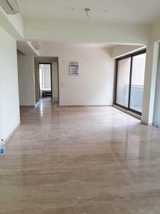 Gallery Cover Image of 3200 Sq.ft 4 BHK Apartment for rent in Ambli for 60000