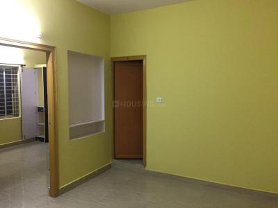 Gallery Cover Image of 450 Sq.ft 1 BHK Apartment for rent in Munnekollal for 11800