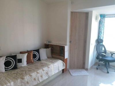 Gallery Cover Image of 1350 Sq.ft 2 BHK Apartment for rent in Santacruz West for 100000