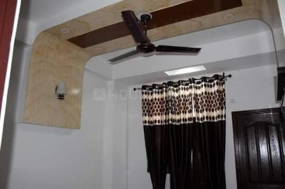 Gallery Cover Image of 650 Sq.ft 2 BHK Apartment for buy in Unione Unione Residency, Nai Basti Dundahera for 2300000