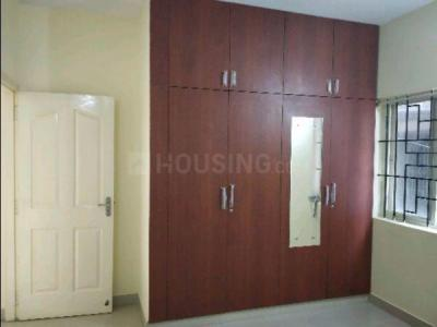 Gallery Cover Image of 1200 Sq.ft 2 BHK Independent Floor for rent in HSR Layout for 23000