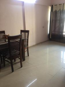 Gallery Cover Image of 580 Sq.ft 1 BHK Apartment for rent in RNA Regency Park, Kandivali West for 27000