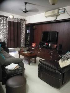 Gallery Cover Image of 2165 Sq.ft 3 BHK Apartment for rent in Gopalan Habitat Splendour, Brookefield for 43000