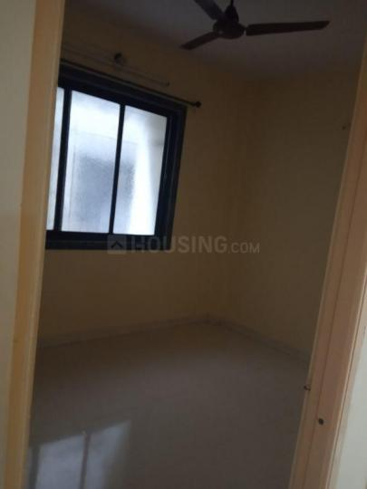 Bedroom Image of 450 Sq.ft 2 BHK Apartment for rent in New Panvel East for 9800