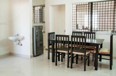 Dining Room Image of 503-sai Suma Niwas in HBR Layout