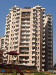 Gallery Cover Image of 1304 Sq.ft 2 BHK Apartment for rent in Sector 88 for 13000