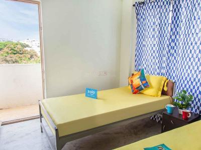 Bedroom Image of Zolo Iris in RR Nagar