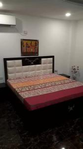 Gallery Cover Image of 1200 Sq.ft 2 BHK Apartment for rent in Express Green, Sector 44 for 24999