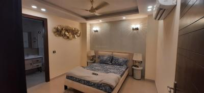 Gallery Cover Image of 1800 Sq.ft 4 BHK Independent House for buy in Aradhya Homes Apartment, Sector 67 for 15500000