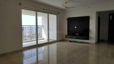 Gallery Cover Image of 2400 Sq.ft 4 BHK Apartment for rent in Nagavara for 50000
